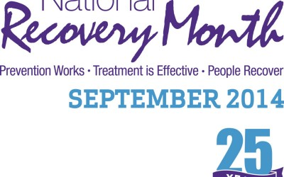 National Recovery Month