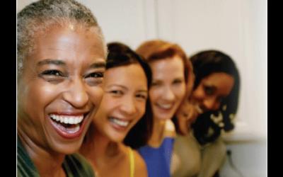 National Women's Health Week 2015