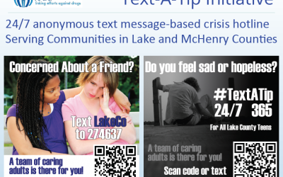 Text-A-Tip Initiative!