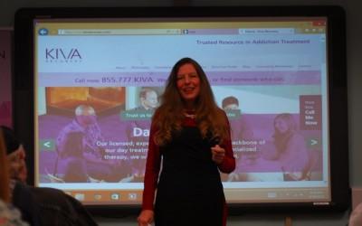 Kiva Professional Workshop Series