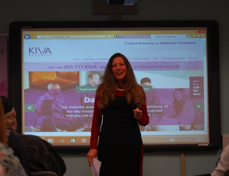 Kiva Professional Workshop Series