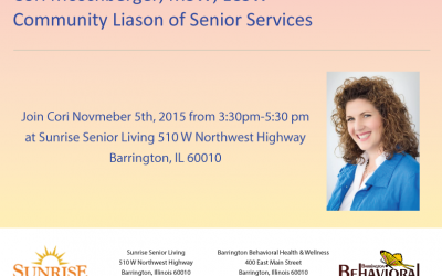 BBHW and Sunrise Senior Living