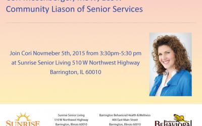 BBHW and Sunrise Senior Living