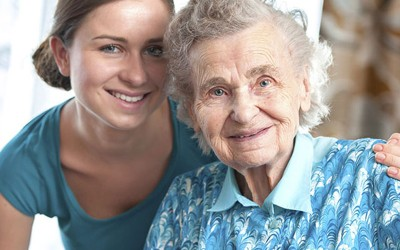 Introducing Seniors to Therapy