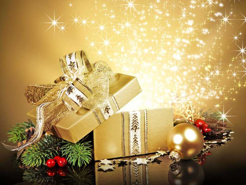 Gifts at the Holidays - Dr. Casey discusses those gifts that are truly precious and irreplaceable during the holidays