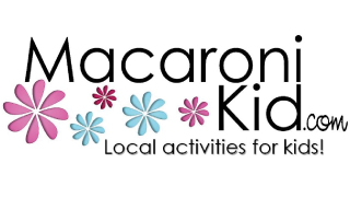 Link to the Macaroni Kid dot com website from Barrington Behavioral Health and Wellness