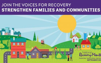 2017 National Recovery Month