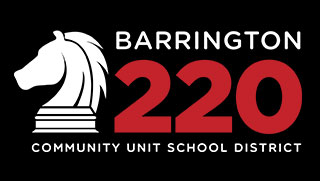 Link to the Barrington, Illinois, School District 220