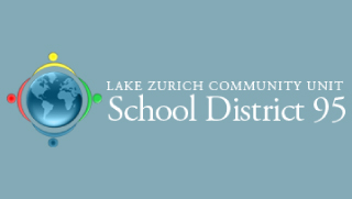 Link to the Lake Zurich, Illinois, School District 95