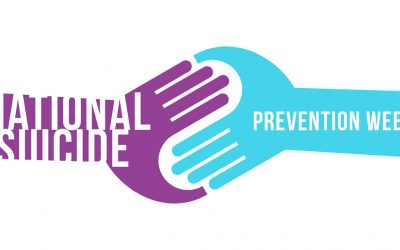 Suicide Prevention Week and Month