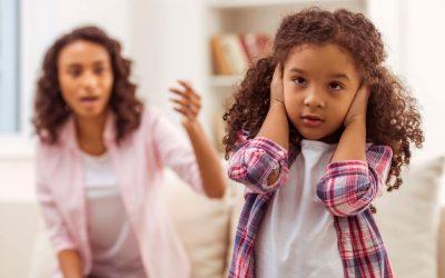 Effective Parenting Part 1