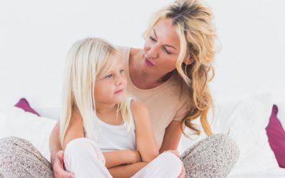 Effective Parenting Part 4