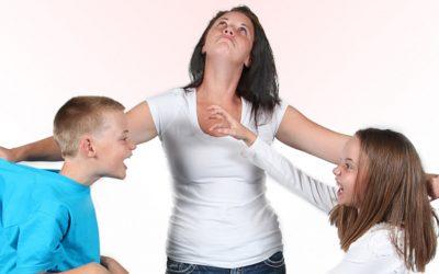 Effective Parenting Part 3