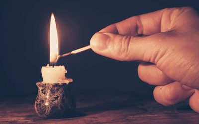 Suicide Prevention Day – Light a Candle