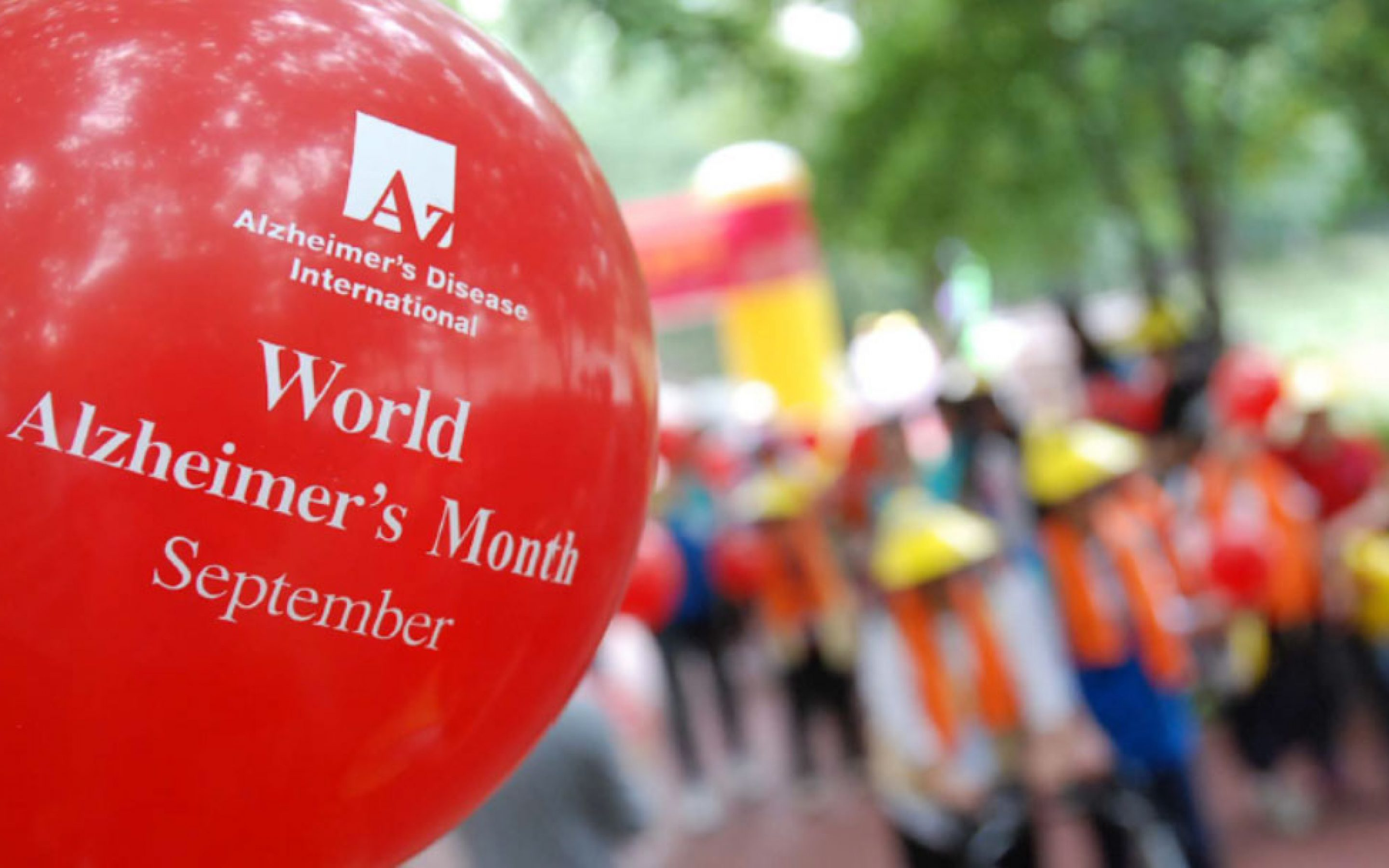 Picture of a red balloon with white lettering stating World Alzheimer's Month, September 2018. World Alzheimer's Day is on September 21st each year and 2018 marks the seventh year of World Alzheimer's Month. If you know someone struggling with memory loss or dementia and have questions or concerns, contact us at Barrington Behavioral Health and Wellness at 888-261-2178 or email: help@barringtonbhw.com