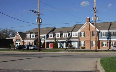 New Barrington Office!