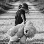 Picture of a little girl with a large teddy bear in the middle of a gravel road looking lost and forelorn. While Mother's Day is intended to honor and bless the most important women in our lives, for many it is a day that is filled with sadness, regret, anxiety, loneliness and grief. Here are some helpful and nurturing suggestions from Dr. Denise Casey, Founder and Director of Barrington Behavioral Health and Wellness. Call us at 888-261-2178 or email to help@barringtonbhw.com