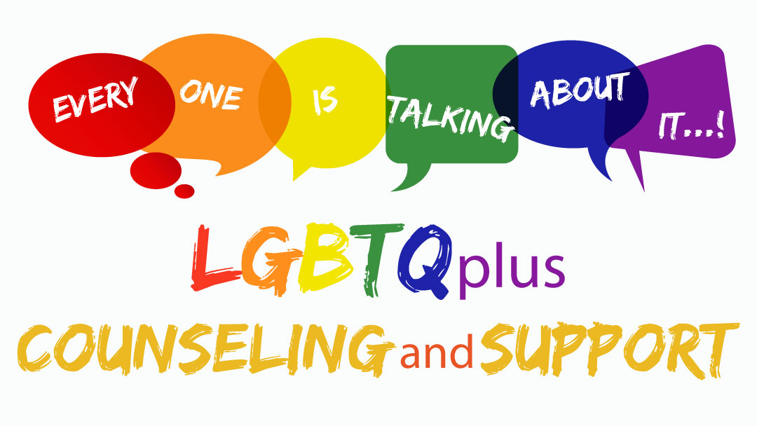 LGBTQ plus Support Group