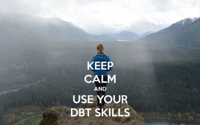 Online DBT Training