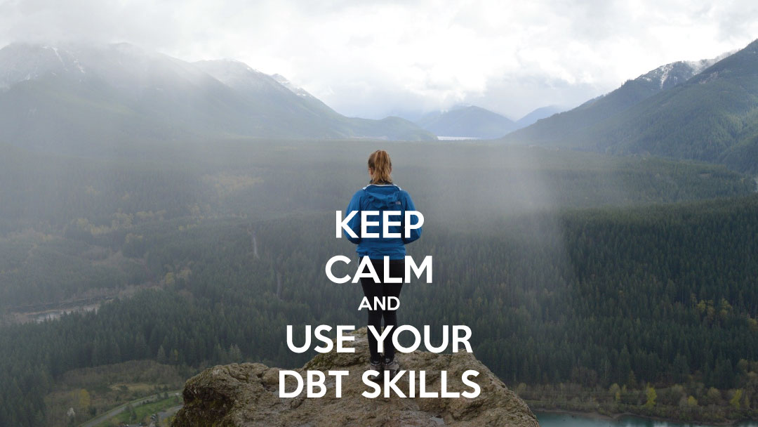 Online DBT Training