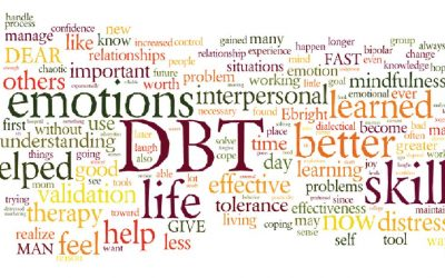 DBT Skills Training – Online!