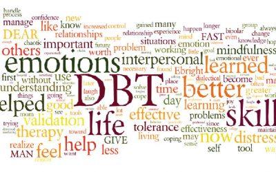 DBT Skills Training – Online!