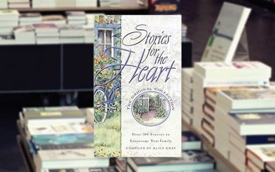 Stories for the Heart Book Club